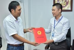 Ông Nguyễn Thanh Long