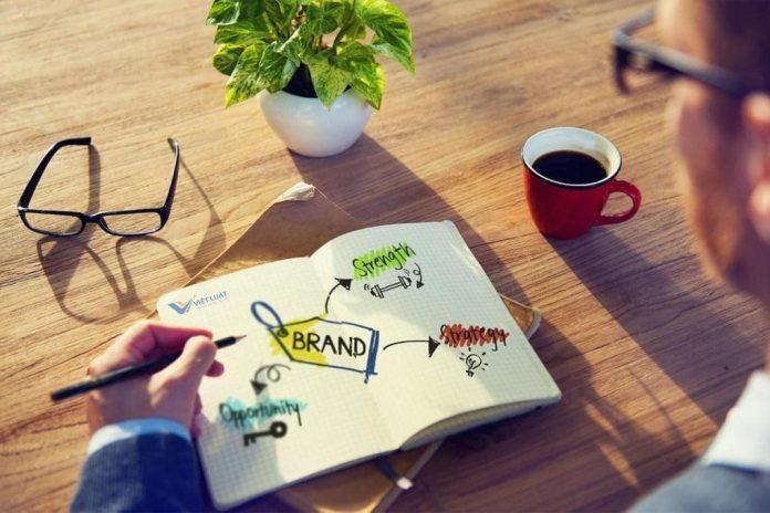 5 bước xây dựng hệ thống nhận diện thương hiệu nhất quán