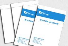 Hồ sơ thành lập chi nhánh công ty Việt Luật
