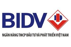 Kết quả hình ảnh cho logo bidv