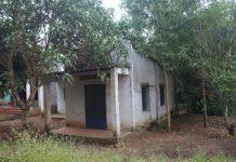 Ngôi nhà quanh dự án long thành