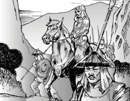 Trương Phúc Loan là vị quan tham khét tiếng nhất thời phong kiến Việt Nam