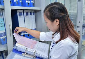 Kinh nghiệm làm việc tại Việt Luật