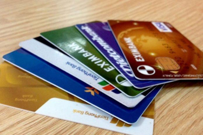 Thẻ ATM các ngân hàng Việt Nam