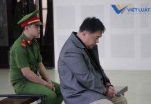 Phó giám đốc doanh nghiệp dọa giết chủ tịch Đà Nẵng hầu tòa