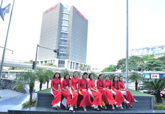 Dịch vụ chuyên nghiệp tại Việt Luật