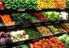 Cửa hàng thực phẩm sạch