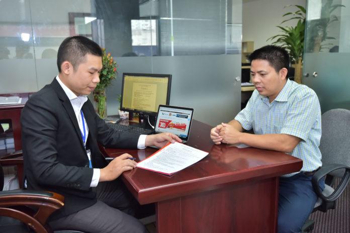 Việt Luật tư vấn thành lập doanh nghiệp