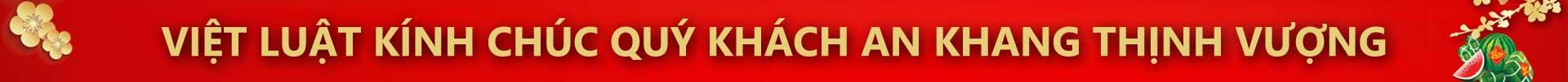 Banner dịch vụ kế toán Việt Luật