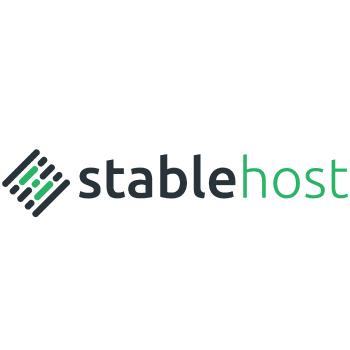 Logo-Stable-host