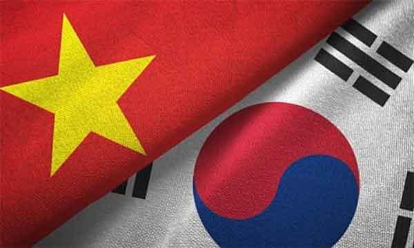 Việt-Nam---Hàn-Quốc